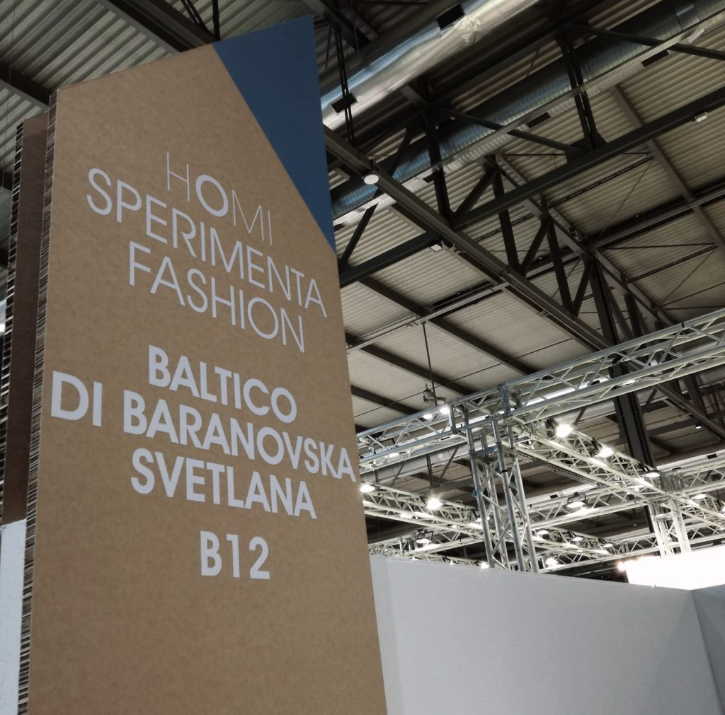 Homi Milano 2019 - Baltico Shop - 03