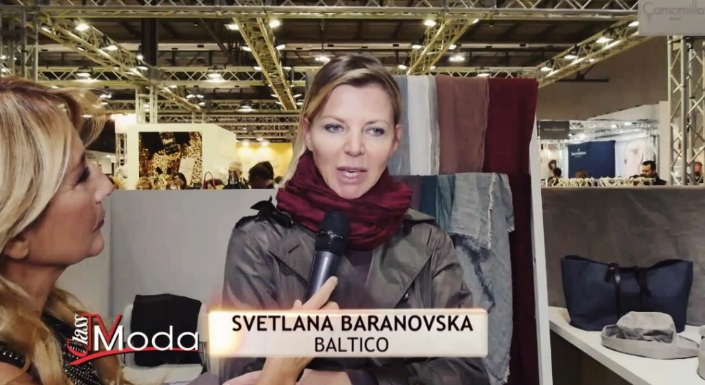 Homi Milano 2019 - Baltico Shop - Intervista - 04